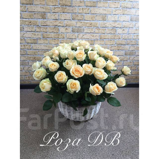 Недорогие цветы в москве адреса — img 9