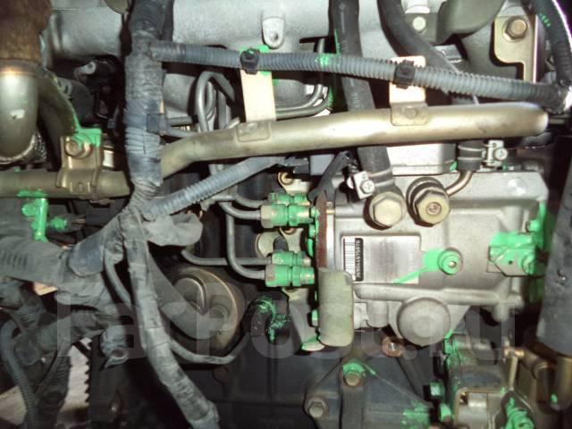 все о двигателе yd25 дизель nissan presage