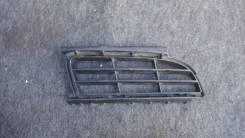 Заглушка бампера. Toyota Corolla II, EL51, EL53, EL55