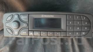 Магнитофон Mercedes-Benz C-Class 203