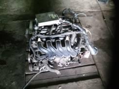 Двигатель в сборе. Toyota Funcargo Двигатель 2NZFE