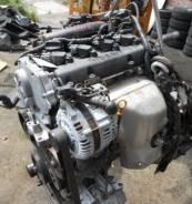 Двигатель qr20de.