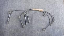 Высоковольтные провода. Nissan Bassara, JNU30 Двигатель KA24DE
