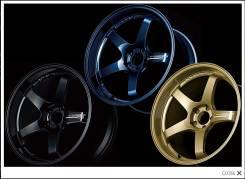 Rota GT3. 11.0x20, 5x112.00, 5x114.30, ET39. Под заказ