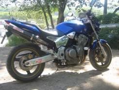 Honda CB 900SF. 919 куб. см., исправен, птс, без пробега