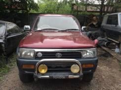 Рама. Toyota Hilux Surf, LN130G, LN130W