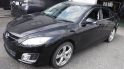 Mazda Atenza. GH5FS, L5