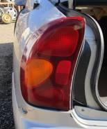 Стоп-сигнал. Chevrolet Lanos
