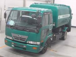 Nissan Condor. UD с Захватами, 6 900 куб. см. Под заказ