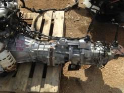 Механическая коробка переключения передач. Suzuki XL7 Suzuki Grand Vitara XL-7, TX92W Двигатели: H27A, H27
