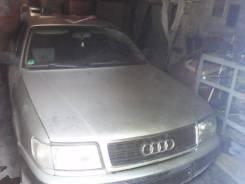 Audi 100. GD66Y54UHFDH, JHFDHTDTHD