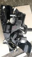 Корпус печки Nissan Tiida C11, с испарителем б/у