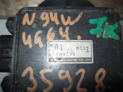 Датчик расхода воздуха. Mitsubishi Chariot Двигатель 4G64