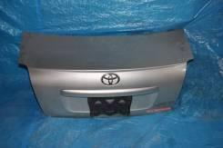 Крышка багажника. Toyota Avensis, AZT250