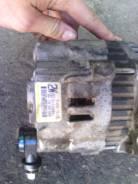 Генератор. Suzuki Every, DA64W Suzuki Every Wagon, DA64W Двигатель K6A