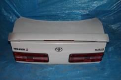 Крышка багажника. Toyota Mark II, JZX100