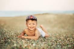 Детские и семейные фотосессии. Фотограф Татьяна Миронова