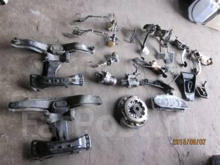Селектор кпп. Subaru Legacy Lancaster, BH9 Subaru Legacy, BH9 Subaru Forester Subaru Impreza