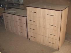 Изготовление монтаж любой корпусной мебели . Стекольные работы .