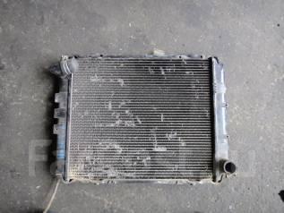 Радиатор охлаждения двигателя. Nissan Vanette. Под заказ