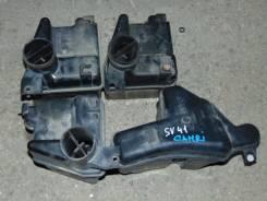 Фильтр воздушный. Toyota Corona, ST190 Toyota Camry, SV41 Двигатели: 3SFE, 4SFE
