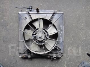 Радиатор охлаждения двигателя. Toyota Sparky. Под заказ