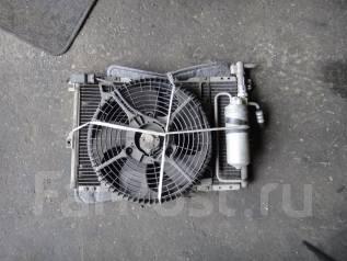 Радиатор кондиционера. Suzuki Jimny, JB33W Suzuki Jimny Wide, JB33W. Под заказ