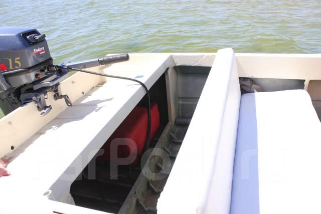 длина крыма лодки