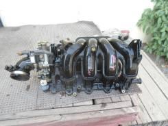 Коллектор впускной. Mazda Demio, DY5W