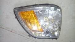 Габаритный огонь. Toyota Crown, GS131 Двигатель 1GFE