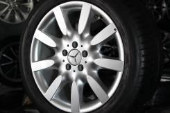 Оригинальный комплект колес Mercedes-Benz S(W221) 255/45R18 4 шт Miche. 8.5x18 5x112.00 ET43