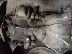 Механическая коробка переключения передач. Mitsubishi Canter Двигатель 4D32