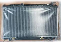Радиатор охлаждения и кондиционера Nissan Teana. Nissan Teana, J32, J32R