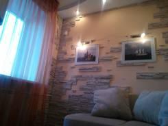 2-комнатная, улица Волочаевская 177. Центральный, частное лицо, 55 кв.м. Комната