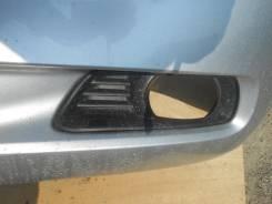 Заглушка бампера. Toyota Camry, ACV40 Двигатель 2AZFE