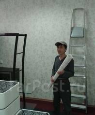 Ремонт квартир корейцы без посредников недорого. Саша