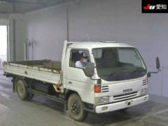 Mazda Titan. Продам ПТС -1996г.