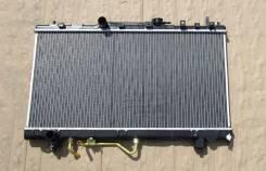 Радиатор охлаждения двигателя. Toyota Corona, AT211, ST215, AT210, ST210 Toyota Caldina, ST215, AT211, AT191, ST210, ET196 Toyota Carina, ST215, AT210...