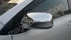 Накладка на зеркало. Toyota Corolla Fielder Toyota Corolla Axio