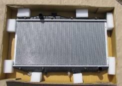Радиатор охлаждения двигателя. Toyota Vista, SV25, SV20, SV21, SV22 Toyota Camry, SV21, SV20, SV22, SV25 Двигатели: 4SFI, 1SI, 3SGE, 3SFE, 1S