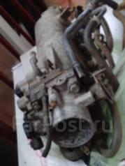 Заслонка дроссельная. Honda Odyssey, RA7 Двигатель F23A