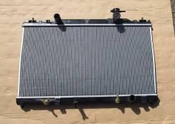 Радиатор охлаждения двигателя. Toyota Camry, MCV30L, MCV30, ACV36, ACV35, ACV31, ACV30, ACV30L Двигатель 2AZFE