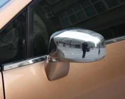 Накладка на зеркало. Nissan Wingroad