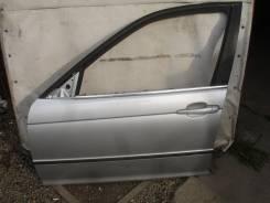 Дверь боковая. BMW 3-Series, E46/3, E46/2, E46/4, E46 Двигатель M52