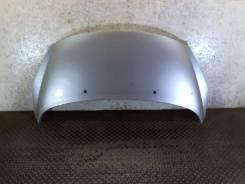 Капот. Peugeot 207