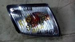 Габаритный огонь. Toyota Gaia, SXM15G, SXM10G, CXM10G Двигатели: 3CTE, 3SFE