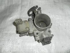 Заслонка дроссельная. Toyota Corona, ST190 Двигатели: 4SFI, 4SFE