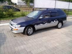 Авто в аренду. Т. Королла 1997г. 700 руб/сут. Без водителя