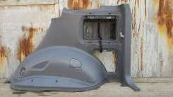 Обшивка багажника. Toyota RAV4