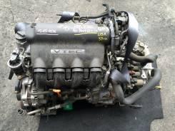 Двигатель в сборе Honda Fit, GD3, L15A